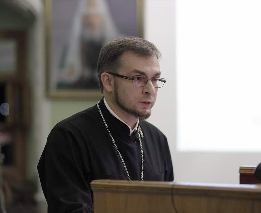 Руководитель направления — иерей Алексий Волчков, кандидат теологии.